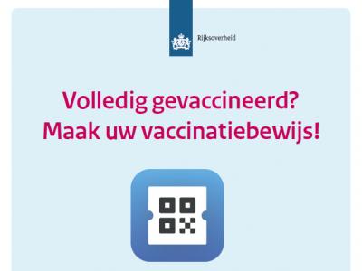 Vaccinatiebewijs hoe te verkrijgen